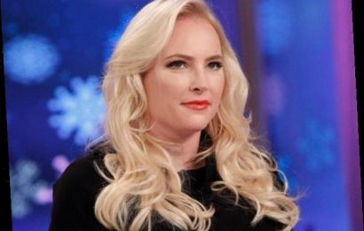 Meghan McCain Is Pregnant 8 Months After Suffering Miscarriage