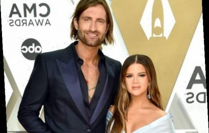 How Maren Morris and Ryan Hurd Became One of Music's Best Love Stories