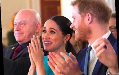 Prince Harry Gets Letter From Student After ''Cuddling'' Meghan Markle