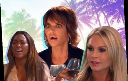 Ranking the 25 Most Dramatic Real Housewives Trips Ever