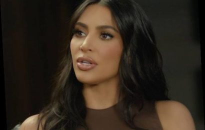 Kim Kardashian Takes On New Case in The Justice Project Preview