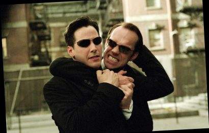 'Matrix 4' Crew Members Band Together to Seek Financial Aid After Filming Shutdown