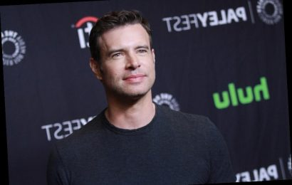 Scott Foley To Star In 'The Big Leap' Fox Dramedy Pilot