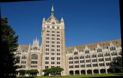 SUNY Albany suspends classes after positive coronavirus test