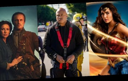 'NCIS: Los Angeles', 'Wonder Woman', & So Many More Shows Are On TV Tonight!