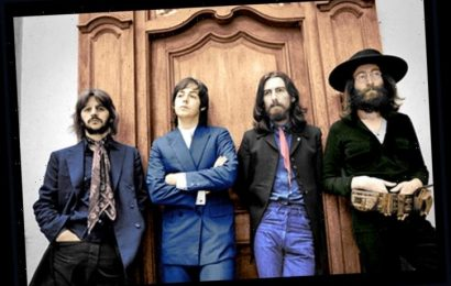Disney Acquires Distribution Rights To Peter Jackson's Beatles Documentary