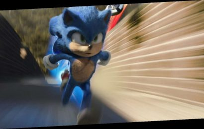 Sonic The Hedgehog Movie Is Available On Digital Now