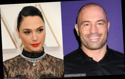 Gal Gadot Blasted by Joe Rogan for Tone-Deaf Sing-Along to 'Imagine'