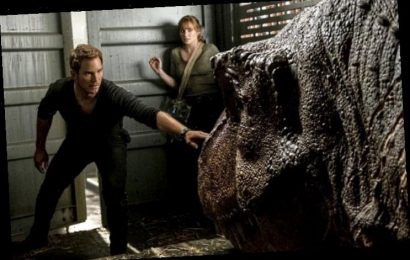 'Jurassic World: Dominion' Production Suspended Over Coronavirus