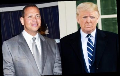 Donald Trump Goes on Rant After He Reportedly Seeks A-Rod's Advice on Coronavirus