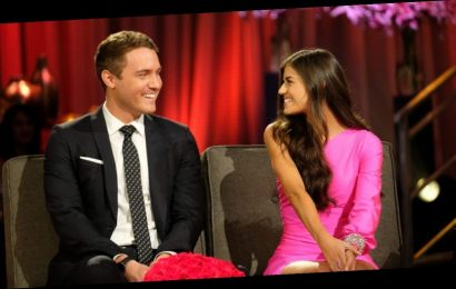 Chris Harrison: Peter and Madison Have 'Massive' Issues to Overcome
