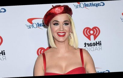 Katy Perry Reveals Why She and Taylor Swift Aren't 'Very Close'