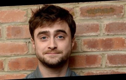 Daniel Radcliffe Told Us About His Love Languages—And His Penis