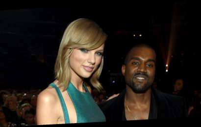 Taylor Swift Just Liked A Bunch of Fan Posts About That New Kanye West Phone Call Footage
