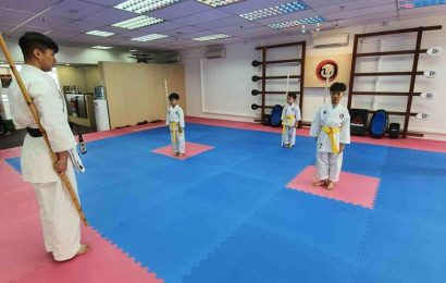 Coronavirus: Private gyms, academies clamber to scale down classes in order to meet enhanced safety measures