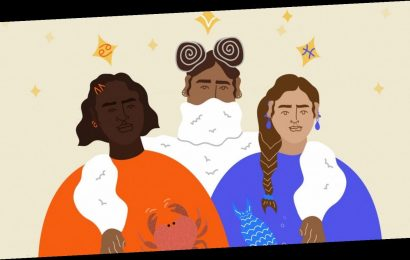 What tonight's full moon means for your career, according to astrologer Kelli Fox