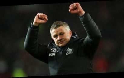 Man Utd 2-0 Man City: Ole Gunnar Solskjaer is starting to prove doubters wrong