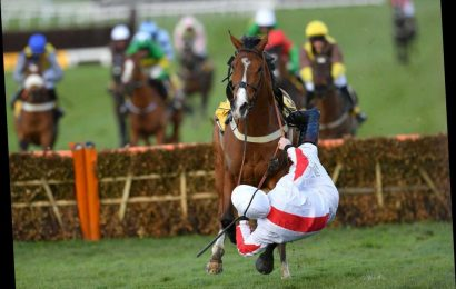 Cheltenham Festival LIVE: Latest updates, results, tips and racecard on Gold Cup day