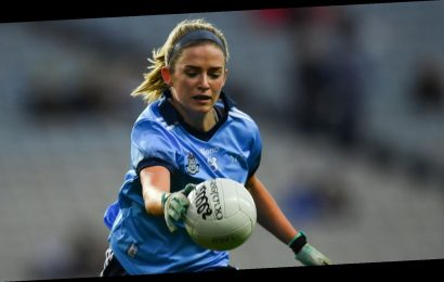 Dublin star Siobhan Killeen tests positive for coronavirus and urges caution