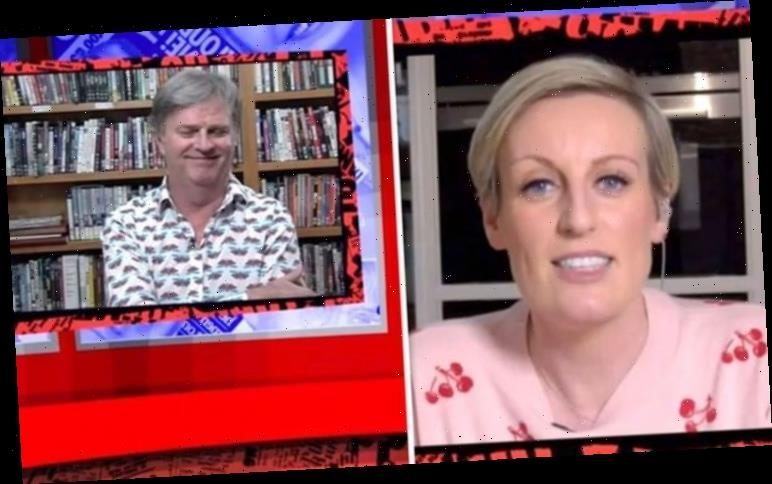 Steph McGovern: Have I Got News For You host speaks out as format divides BBC viewers