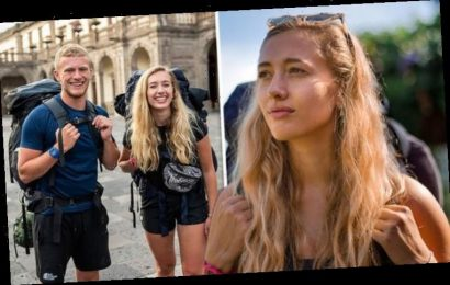 Race Across the World: 'It takes it toll' Lizzie reveals scenes don't get to see