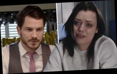 EastEnders spoilers: Whitney Dean's exit revealed as actress drops prison sentence clue?