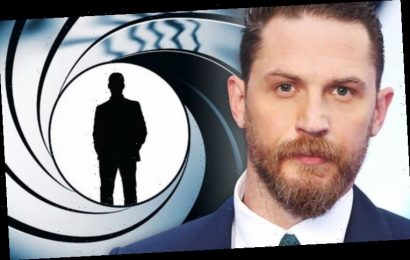 James Bond: New 007 contender closes gap on Tom Hardy in race to replace Daniel Craig