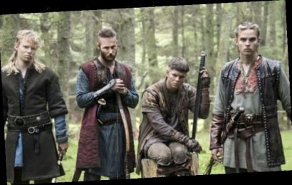 Vikings: Who is Halfdan Ragnarsson? Why does he not appear in Vikings?