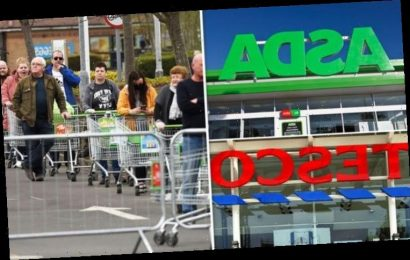 Shoppers can now check how long supermarket queues are on app – including Tesco and Asda
