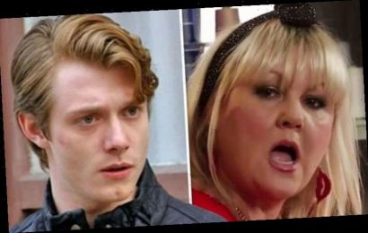 Coronation Street spoilers: Daniel Osbourne to return to the cobbles with 'new lover'