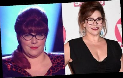 Jenny Ryan 'astonished' by The Chase co-star's move 'Some really surprising things happen'