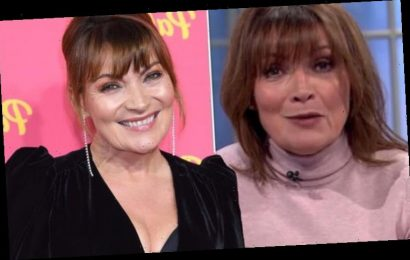 Lorraine Kelly 'confirms' spot on Strictly Come Dancing 2020 with cryptic clue