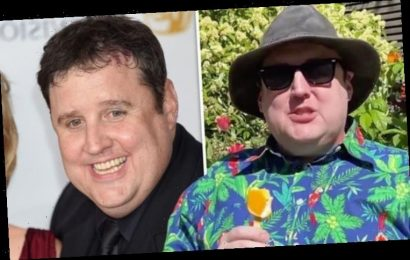 Peter Kay's appearance 'worries' Big Night In viewers as comedian returns to TV