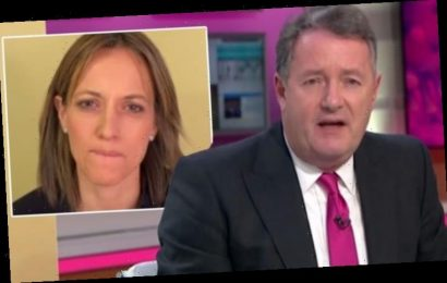 Piers Morgan: GMB presenter cleared by Ofcom following 'combative' interview complaints