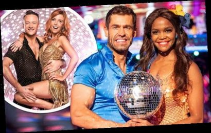 Strictly Come Dancing bosses 'plan to film new series in isolation'