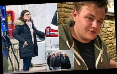 Police unaware that Harry Dunn 'killler' was returning to the US