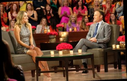 Chris Harrison Says 'The Bachelorette' Won't Air For Months, So Here's What to Expect Right Now