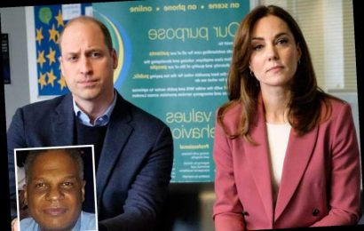 Kate Middleton and Prince William call NHS colleagues of doctor killed by coronavirus – The Sun