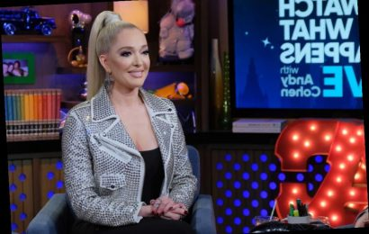 'RHOBH': Did Erika Jayne Also Know That Danielle Staub From 'RHONJ' Worked at Shakers?