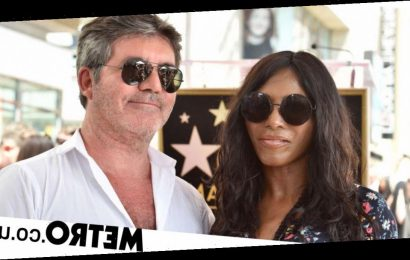 Sinitta believed Simon Cowell romance was 'never really over' until he had son