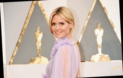 Heidi Klum Was Rejected For Being 'Too Curvy' and Had a Bad Relationship With Food