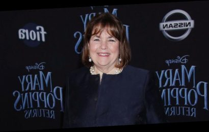 She's Had It! Ina Garten Posts Cocktail Recipe at 6 A.M.