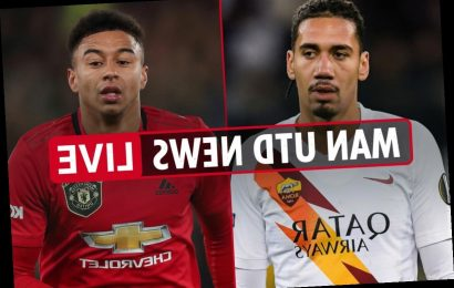 3pm Man Utd news LIVE: Lingard and Smalling are Gunners transfer targets, Maguire wages pledge, and Sancho LATEST – The Sun