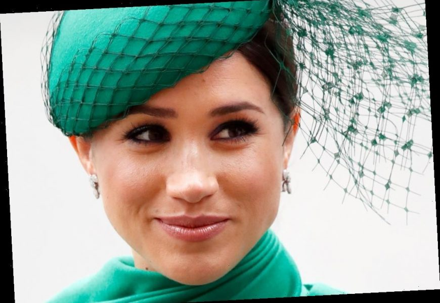 Meghan Markle Feels 'Like a New Person' After Leaving the Royal Family and Moving to North America