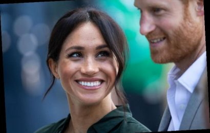Meghan Markle Was the Oldest Woman to Ever Marry Into the Royal Family