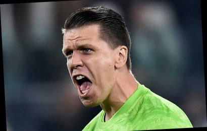Wojciech Szczesny reveals all over getting caught smoking in Arsenal changing room and how it ended his career at club – The Sun