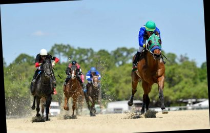 US racing tips: Templegate's best bets for the meeting at Will Rogers Downs on Sky Sports Racing on Monday