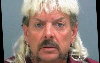 Tiger King's Joe Exotic moved from coronavirus isolation in jail to prison HOSPITAL, records show – The Sun