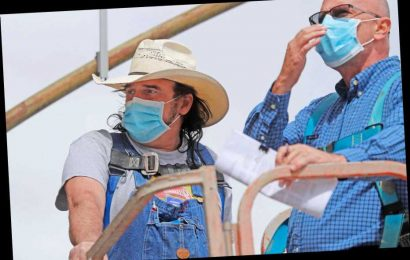 You can be fined $1,000 for not wearing a coronavirus mask in this Texas city – The Sun