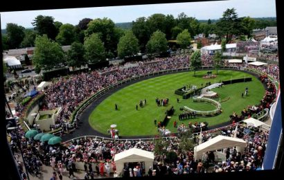 Royal Ascot pencilled in to take place in between rescheduled Guineas and Derby meetings in best case scenario